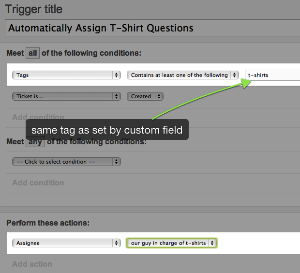 Tip of the Week: Build Custom Workflows With Tags